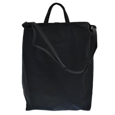 Acne Studios (アクネ スティディオス) Baker Out S Tote Bag 2way ナイロン ショルダートートバッグ ネイビー