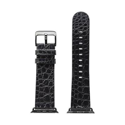 Hadley Roma AP1000RA 42A 42mm Apple Strap Alligator MTE Leather Alligator B