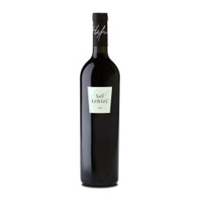 Spanish wine スペインワイン ソット・レフリエク 赤 750ml.hn SoT LefrieC