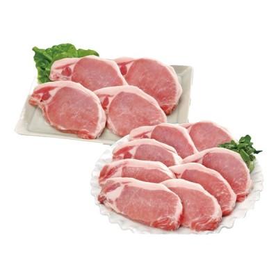 榛名ポーク ロースステーキ| 食肉詰め合わせ お中元 御中元 お歳暮 御歳暮 お年賀 内祝い