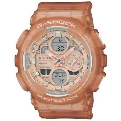 送料無料 新品 腕時計 CASIO カシオ G-SHOCK Sシリーズ 海外モデル アナログ デジタル メンズ レディース GMA-S140NC-5A1