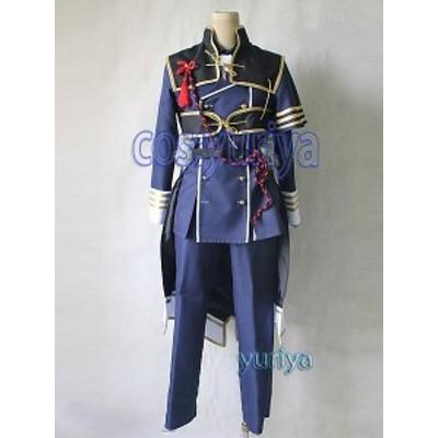 刀剣乱舞 鳴狐(かきぎつね) コスプレ衣装