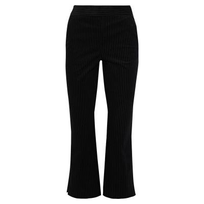 フレームデニム FRAME パンツ ブラック 10 コットン 98% / ポリウレタン 2% パンツ