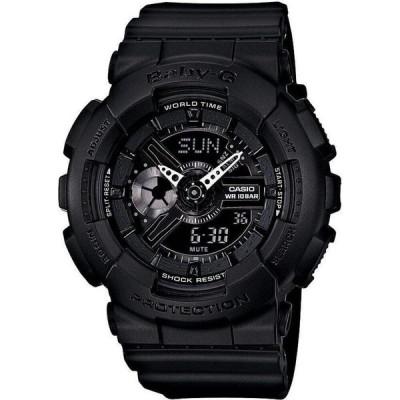 ベイビーG Baby g レディース 腕時計 ba110bc-1a summer colours watch Black