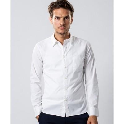 シャツ ブラウス broad regular shirt