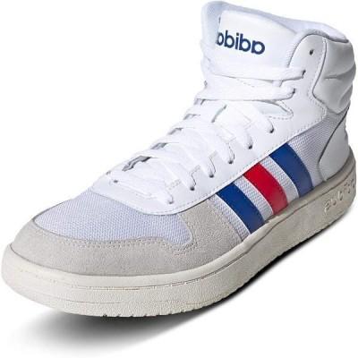 adidas 03_ADIHOOPS_2.0_MID_U (FW8252) 色 : フットウェアWHT/CO サイズ : 275