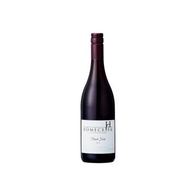 【6本~送料無料】※[2018] ホーム クリーク ピノ ノワール 750ml 【アロハ ニュージーランド ワインズ】 赤ワイン ニュージーランド サウス アイランド