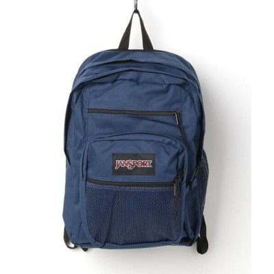 リュック 【JANSPORT】BIG CAMPUS