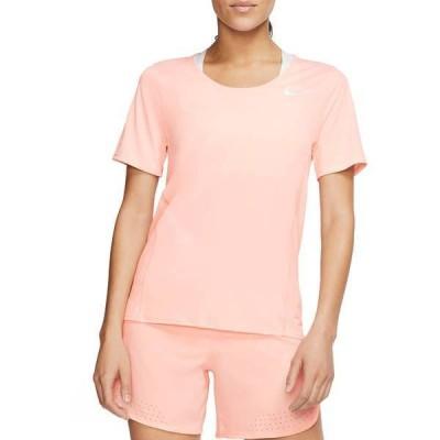 ナイキ レディース シャツ トップス Nike Women's City Sleek T-Shirt