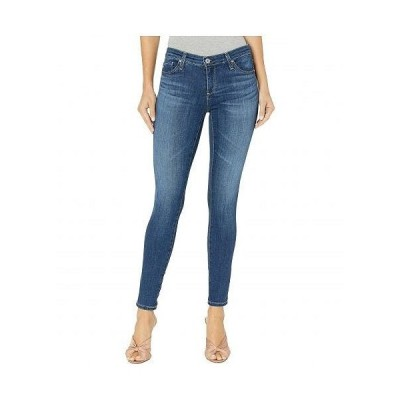 AG Adriano Goldschmied アドリアーノゴールドシュミット レディース 女性用 ファッション ジーンズ デニム Leggings Ankle in Alteration - Alteration