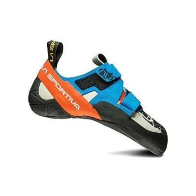 La Sportiva OTAKI クライミングシューズ ブルー/フレーム 41.5