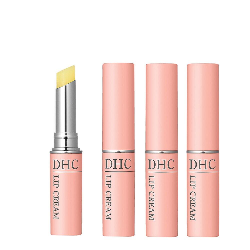 DHC 純欖護唇膏 超值4入組 - 日本必買 日本樂天熱銷Top 日本樂天熱銷