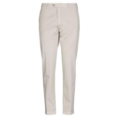 SEVENTY SERGIO TEGON パンツ ライトグレー 54 コットン 97% / ポリウレタン 3% パンツ