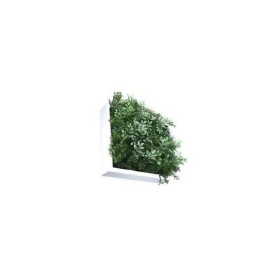 フェイクグリーン 壁掛け 壁掛けフェイクグリーン 造花 インテリア 玄関