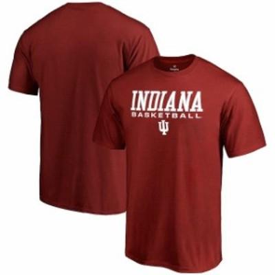 Fanatics Branded ファナティクス ブランド スポーツ用品  Fanatics Branded Indiana Hoosiers Cardinal True Sport Ba