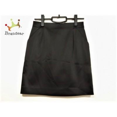 ピンキー&ダイアン Pinky&Dianne ミニスカート サイズ38 M レディース 美品 黒   スペシャル特価 20200602