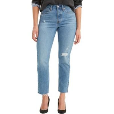 リーバイス レディース カジュアルパンツ ボトムス Levi's Women's Wedgie Fit Jeans JiveTaps