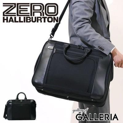 1/24限定★最大37%獲得 ゼロハリバートン ビジネスバッグ ZERO HALLIBURTON 2WAYブリーフ ブリーフケース メンズ 80858 PRF3