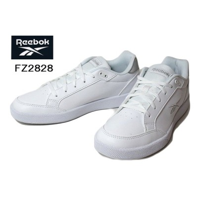 リーボック Reebok FZ2828 ROYAL VECTOR SMASH SYN フットウェアホワイト スニーカー 靴