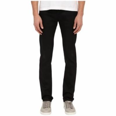 ネイキッド アンド フェイマス Naked and Famous メンズ ジーンズ・デニム ボトムス・パンツ Super Guy Power-Stretch Denim Jeans Black