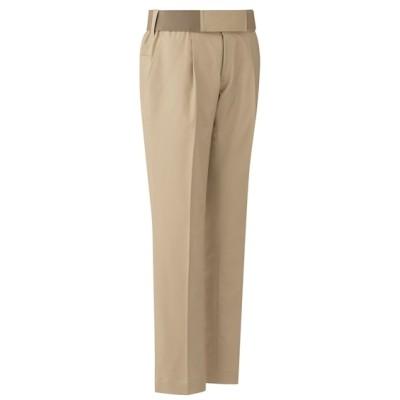 ミドリ安全 女性用楽腰パンツセット VELS502 ナースウェア・白衣・介護ウェア
