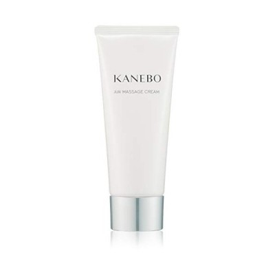 KANEBO(カネボウ) カネボウ AW マッサージ クリーム サニーフローラルの香り クリーム
