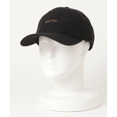 帽子 キャップ ROUTE66/ローキャップ