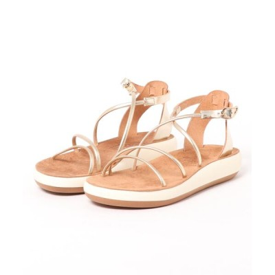 realize / 【W】【it】【JB2】 【ANCIENT GREEK SANDALS】サンダル WOMEN シューズ > サンダル