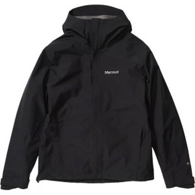 マーモット メンズ ジャケット・ブルゾン アウター Minimalist Jacket Black