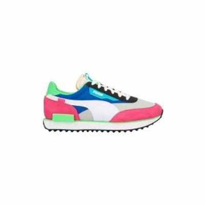 PUMA/プーマ スニーカー Multicolor メンズ 秋冬2020 37114927GLOWINGPINKLAPISBLUE ju