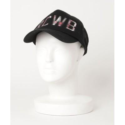 ZOZOUSED / チェック柄キャップ WOMEN 帽子 > キャップ