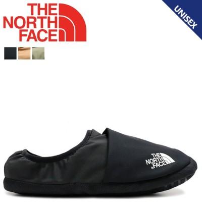 ノースフェイス THE NORTH FACE コンパクト モック シューズ スリッポン 軽量 撥水 ルームシューズ COMPACT MOC NF52090