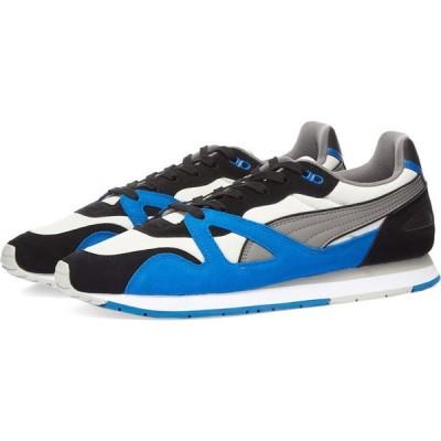 プーマ Puma メンズ スニーカー シューズ・靴 Mirage OG Puma White/Lapis Blue