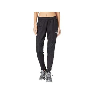 【倍倍ストア】(取寄)アディダス パンツ adidas Tiro '19 Pants Black/White 倍々ストア