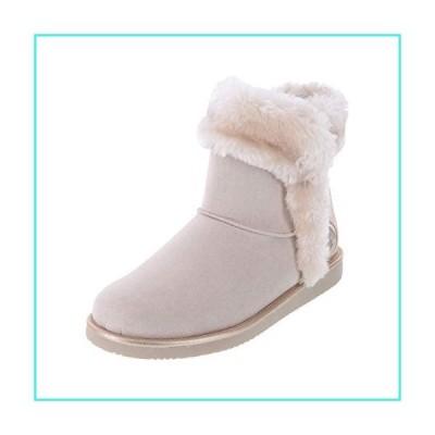 【新品】Airwalk Blush Women's Panna Cozy Boot 6 Regular(並行輸入品)