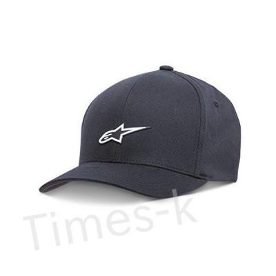 Alpinestars HAT メンズ US サイズ: Large/X-Large カラー: ブラック