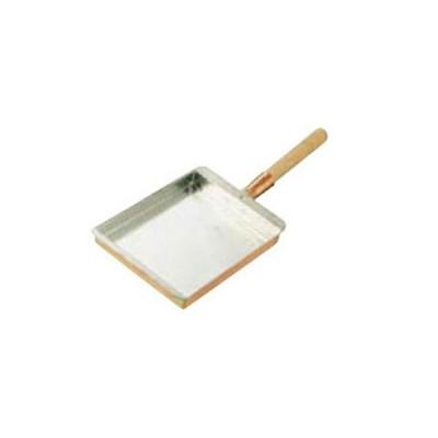 TKG SA 銅 玉子焼 関西型 12cm /7-0514-0302/業務用/新品