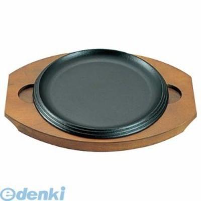 [6416300] アサヒ 鉄 ステーキ皿 A-114-42 和 4966010114426
