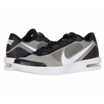 Nike ナイキ レディース 女性用 シューズ 靴 スニーカー 運動靴 NikeCourt Air Max Vapor Wing MS Black/White/Pink Foam【送料無料】