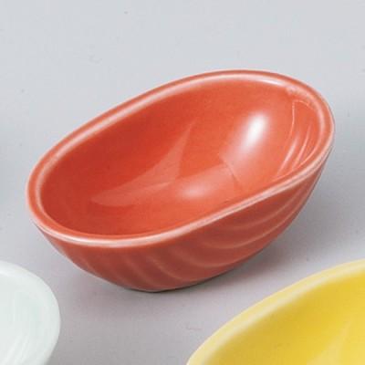 和食器 ちょこっと 赤まゆ 小鉢 豆鉢 ミニ プチ 小さな うつわ ボウル カフェ おしゃれ おうち 陶器 日本製
