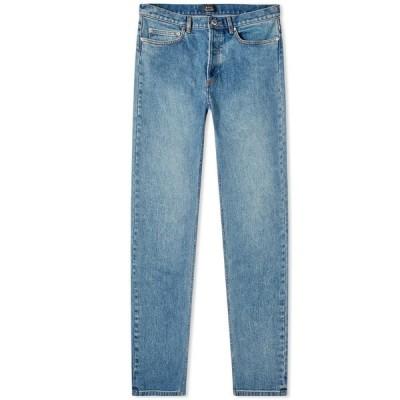 アーペーセー A.P.C. メンズ ジーンズ・デニム ボトムス・パンツ New Standard Jean Indigo
