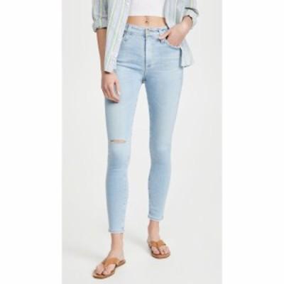 エージー AG レディース ジーンズ・デニム スキニー ボトムス・パンツ Farrah Skinny Ankle Jeans 27 Years Coexist