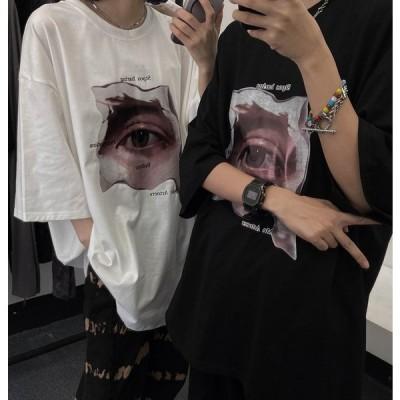 イラスト Tシャツ 2カラー