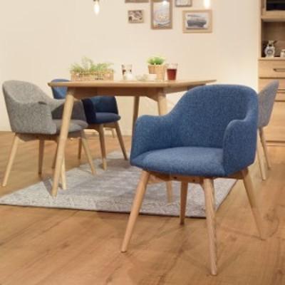 Karameri カラメリ チェア ファブリック  ダイニングチェア チェア 椅子 北欧 ナチュラル 天然木 シンプル 木目 フ