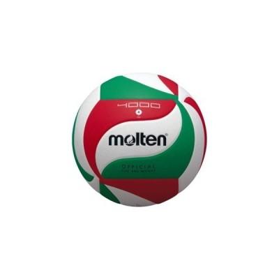 モルテン バレーボール V4M4000 4号 (小学校・中学校・家庭婦人用)  - molten