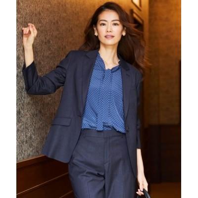 J.PRESS/ジェイプレス 【スーツ対応】Premium G.B. Conte テーラードジャケット ネイビー系 11