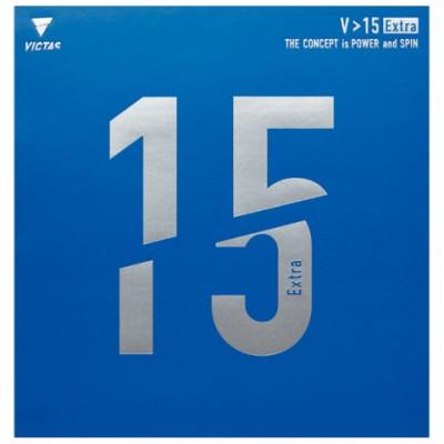VICTAS 卓球ラバー V>15 Extra 020461 2020SS