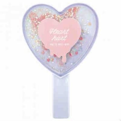 シャカシャカミラー 鏡 Heart hurt 84053