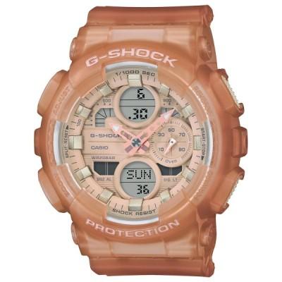 店内ポイント最大26倍!Gショック G-SHOCK 腕時計 メンズ GMA-S140NC-5A1JF ジーショック