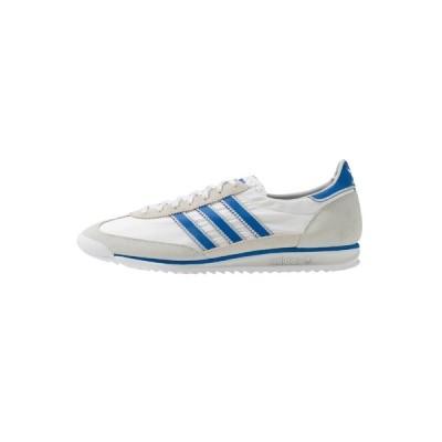 アディダスオリジナルス スニーカー メンズ シューズ Trainers - footwear white/blue/grey one